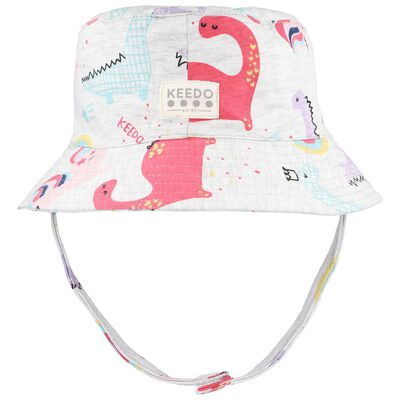 Baby Girls Jasmin Bucket Hat