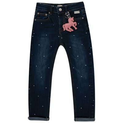 Girls Molly Denim Jeans