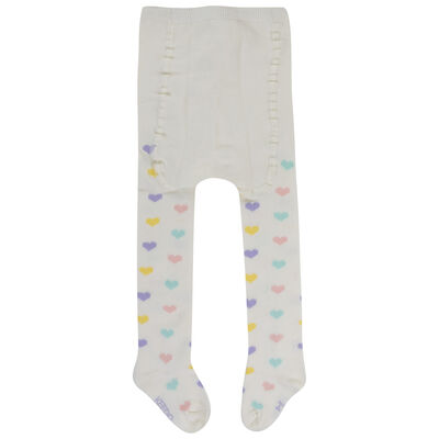 Baby Girls Cara Rainbow Tights