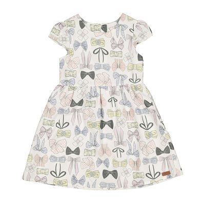 Girls Picnic Dress