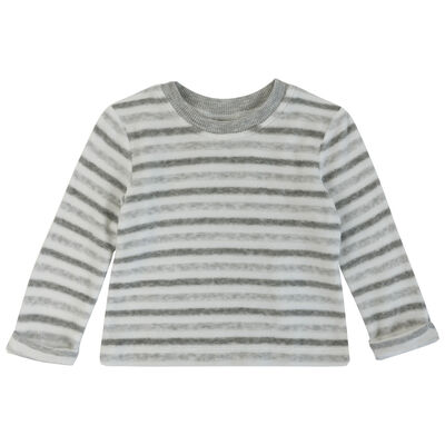 Baby Boys Lane Stripe Set