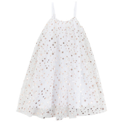 Girls Carlien Tulle Dress