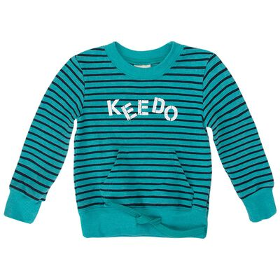 Baby Boys Keeran Top