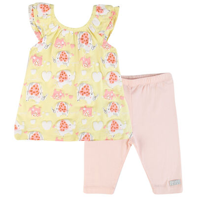 Baby Girls Piper Set