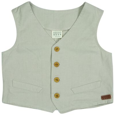 Boys Take Flight Waistcoat