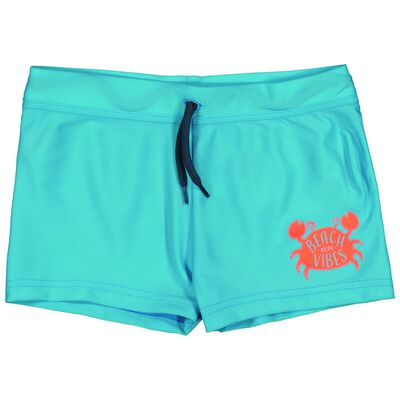 Boys Fun Trunks