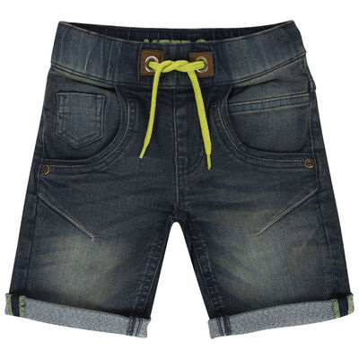 Boys Alex Denim Shorts