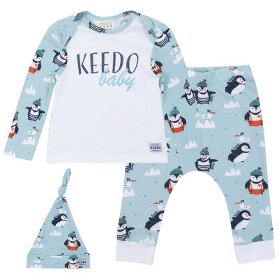 Baby Boys Arlo Set