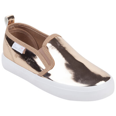 Girls Katherine Pull-On Trainer