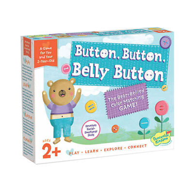 Button, Button, Belly Button: The Bear-Bellied Colour Matching Game