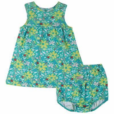 Baby Girls Nayva Set