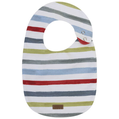 Baby Boys Jake Bib