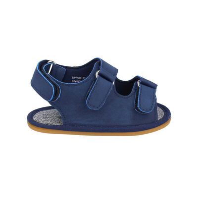 Baby Boys Dylan Soft Sole Sandal