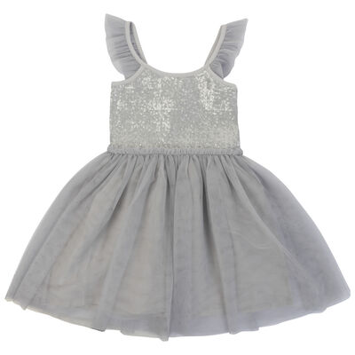 Girls Lory Party Dress
