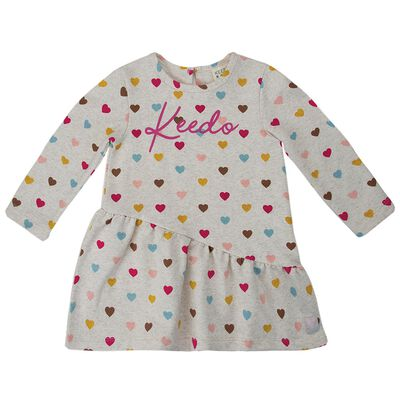 Baby Girls Bailey Heart Dress