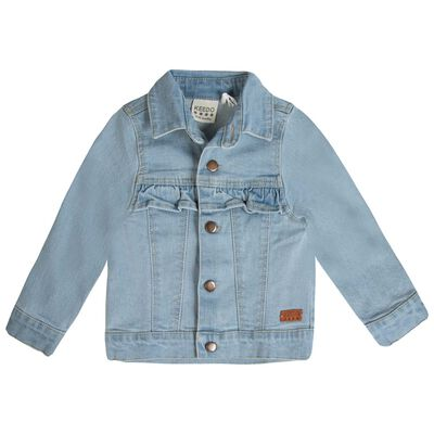 Baby Girls Indi Denim Jacket