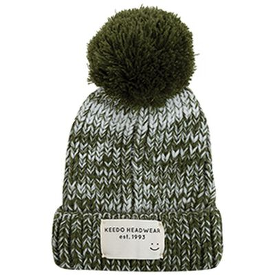Baby Boys Billy Marled Beanie