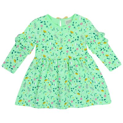 Baby Girls Mary Day Dress
