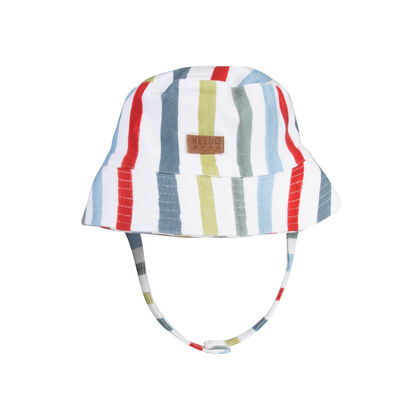 Baby Boys Jake Bucket Hat