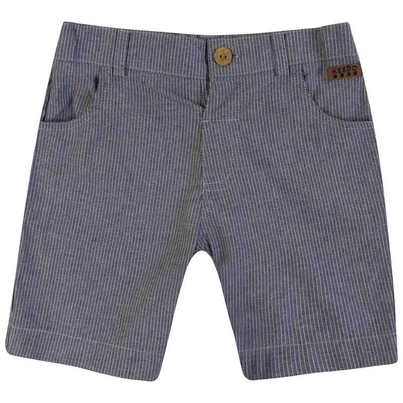 Boys Sammy Shorts -  charcoal
