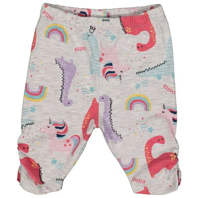Baby Girls Lizzy 2-Pack Leggings
