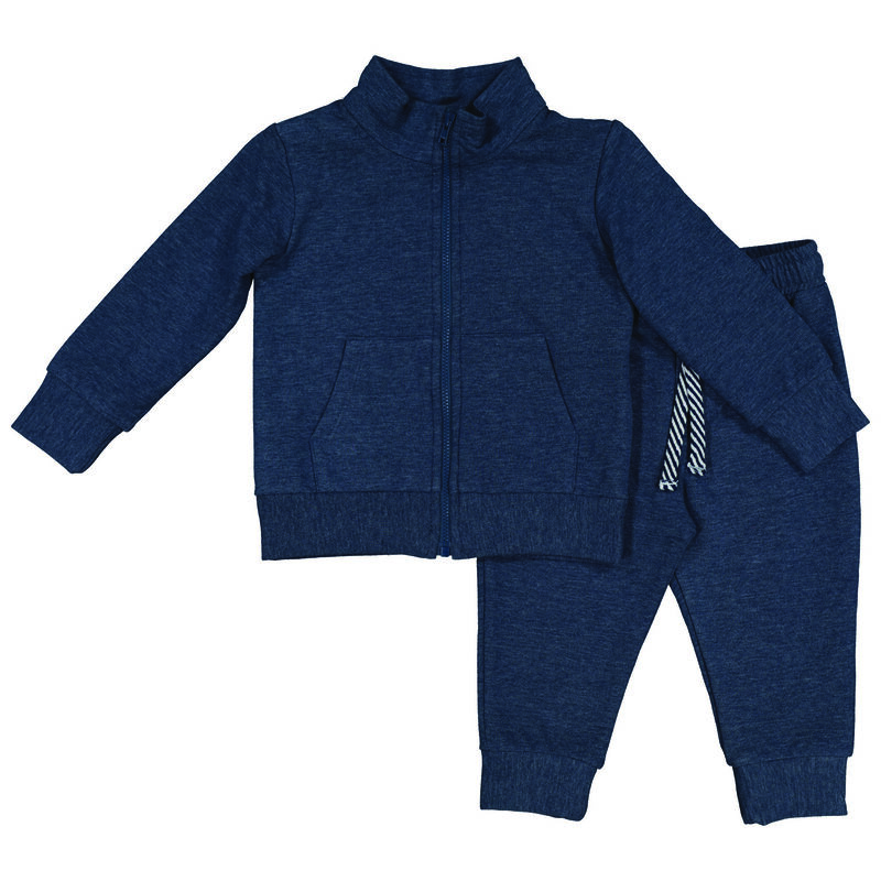 Baby Boys Cool Set -  indigo