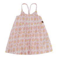 Baby Girls Magnolia Set  -  white