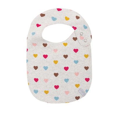 Baby Girls Bailey Bib
