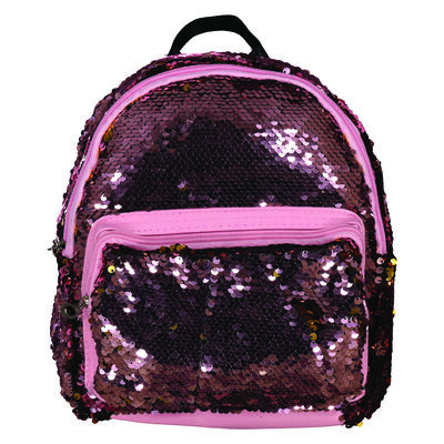 Girls Shine Backpack