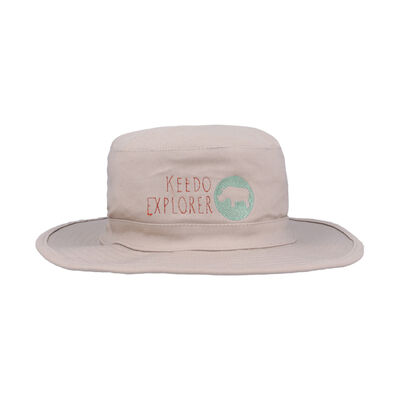 Baby Boys Explorer Hat
