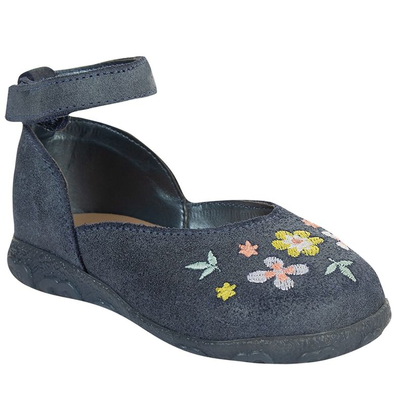 Girls Moontide Sandal -  blue