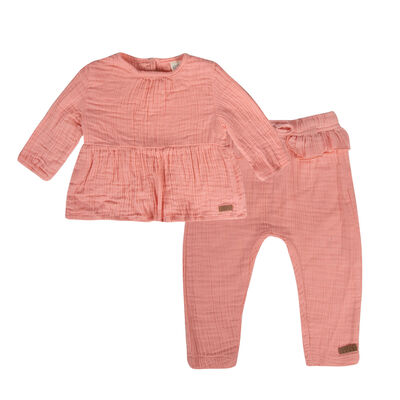 Baby Girls Abby Set
