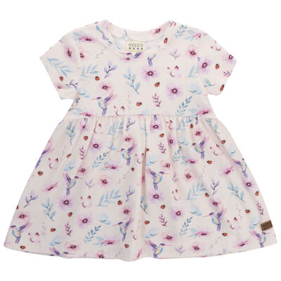 Baby Girls Cayla Dress
