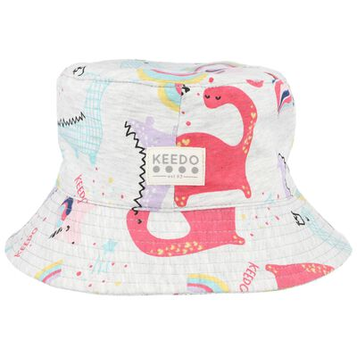 Girls Jasmin Bucket Hat