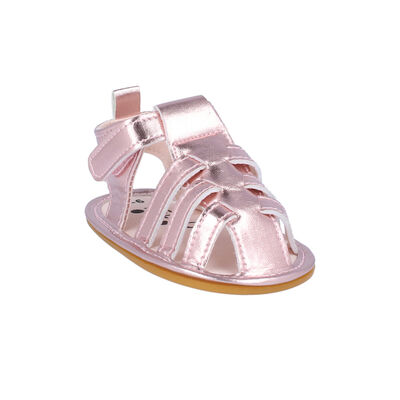 Baby Girls Ashley Soft Sole Sandal
