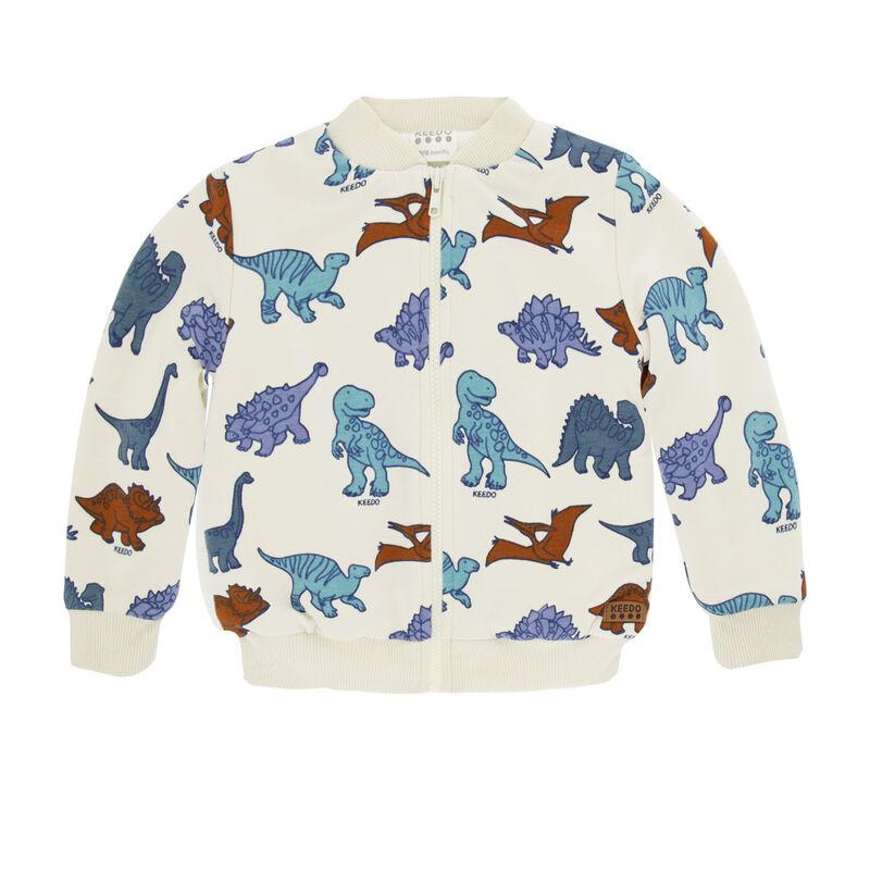 Dino Friends Soft Jacket