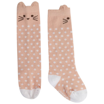 Baby Girls Holly Bobby Socks