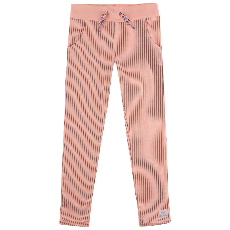 Baby Girls Madison Joggers -  salmon