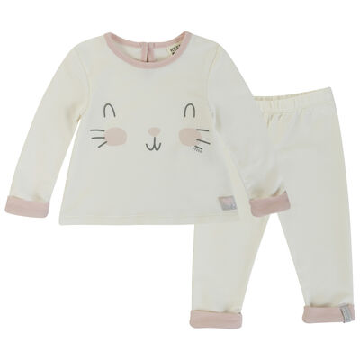 Baby Girls Semone Set