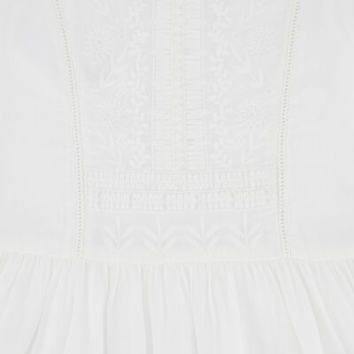 Girls Katie Anglaise Dress