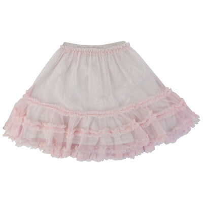 Girls Connie Tulle Skirt