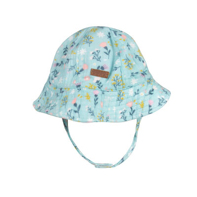 Baby Girls Lena Bucket Hat