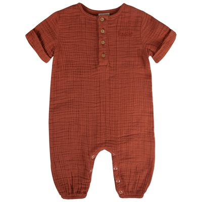 Baby Boys Ross Muslin Grow