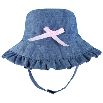 Baby Girls Spring Bucket Hat