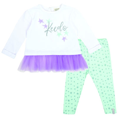 Baby Girls Sydney Dress Set