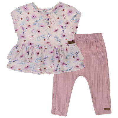 Baby Girls Cayla Set