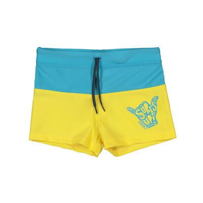 Boys Surf Trunks
