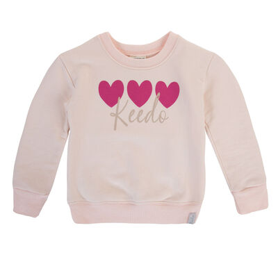 Baby Girls Amber Sweater