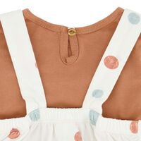 Baby Girls Ellery Pinni Set -  dc1000