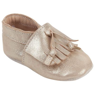 Baby Girls Annabella Soft Sole